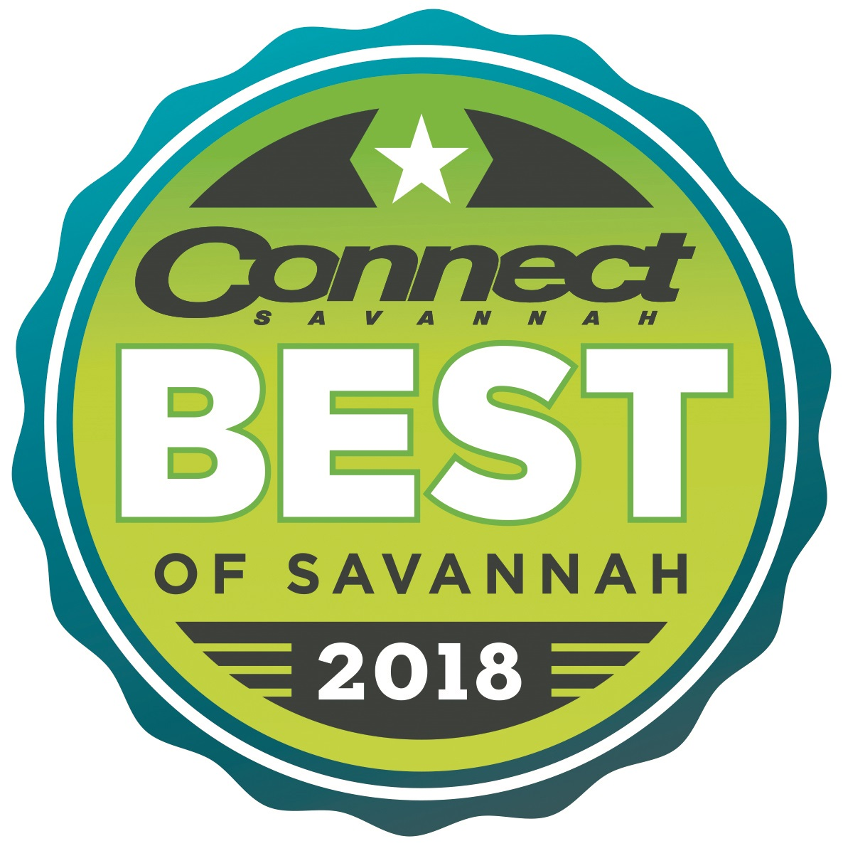 Best of Savannah 2018